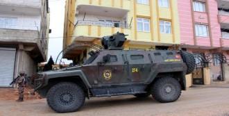 Gaziantep'te Tefecilik Operasyonu