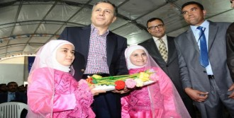 Gaziantep'teki Kamplarda 48 Bin 351 Suriyeli Kalıyor