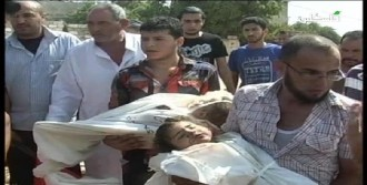 Gazze'de Ölü Sayısı 333'e Yükseldi