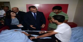 Gazze'den İzmir'e 28 Yaralı Daha Gelecek