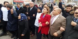 Gebze'de Kentsel Dönüşüm Tepkisi