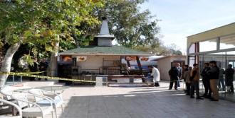 Gece Bekçisi Restoran Şefini Öldürdü