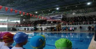Geleceğin Balık Adamları Arnavutköy'de Yarıştı