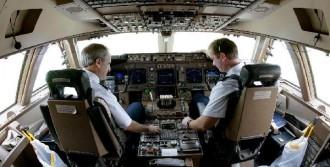 20 Yıl Sonra 500 Bin Yeni Pilota İhtiyaç Olacak