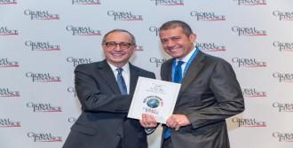 'Türkiye'nin En İyi Bankası Ödülü'