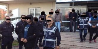 Göçmen Kaçakçılarına Darbe