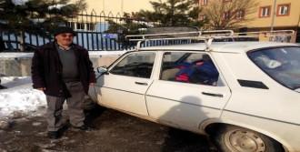 Göksun'da Otomobil Hırsızlığına 4 Gözaltı