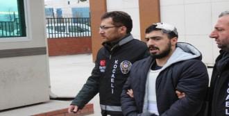 Gözaltına Alınan 4 Kişi Adliyede