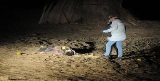 Gölet Kenarında 'Av Yeri Tartışması' Cinayetle Bitti