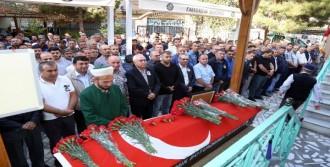 Görev Şehidi Ahmet Çelik Son Yolculuğuna Uğurlandı