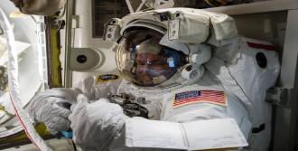 'En Uzun Uzay Yürüyüşü'