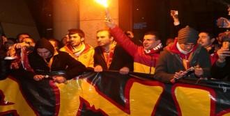 Aslan Ankara'da