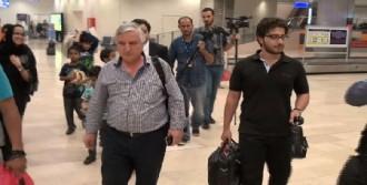 Gültekin Avcı İstanbul'a Getirildi