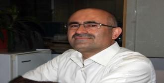 H.Ahmet İlhan KBSB Başkanı Seçildi