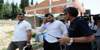 Bursa'da Hacamat Başına İş Açtı