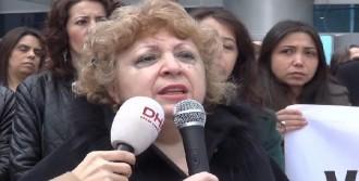 Hakim Sevgi Övüç: Bu Ülkede Artık Kadın, İnsan Olma Niteliğini Kaybetmeye Başladı