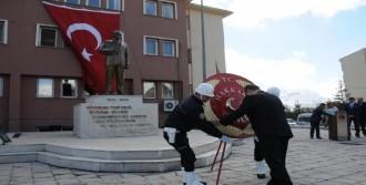 Hakkari'de Çanakkale Zaferinin Anma Günü