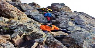 Nefes Kesen Tırmanış