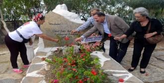 Halikarnas Balıkçısı Ölümünün 42'nci Yılında Anıldı