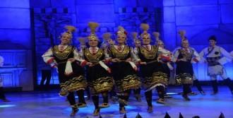 'Altın Karagöz' Bulgaristan'a Gitti