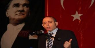 Hamzaçebi, Alkol Düzenlemesini Eleştirdi