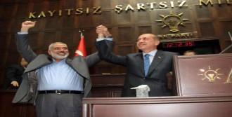 Haniye: 'Erdoğan'ı Karşılamaya Hazırız'