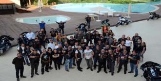 Harley Davidson Tutkunları Buluştu