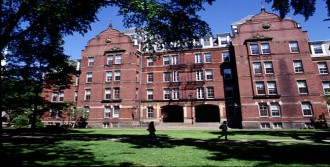 Harvard'ta Bomba Alarmı