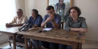 Hasan Ferit Gedik'in Ailesinden Çağrı