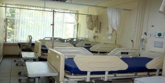 Hastane Yönetimi Uyuz İddialarını Yalanladı