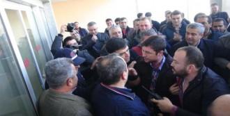 Edirne'de 6 Gardiyan Tutuklandı