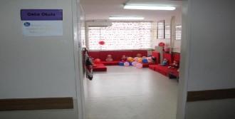 Hastaneye Gebe Okulu ve Anne Oteli
