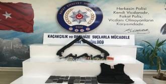 'Çete' Operasyonu: 20 Gözaltı