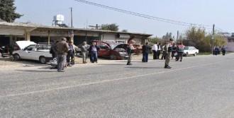 Hatay'da 2 Ayrı Kazada 2 Kişi Öldü