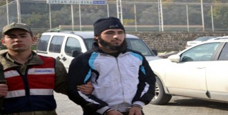 Hatay'da El Nusra Şüphelisi Tutuklandı