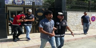Hatay'da Göçmen Kaçakçılığı 15 Gözaltı