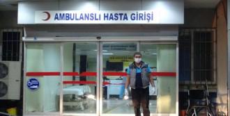 Hatay'da Mers Virüsü Alarmı