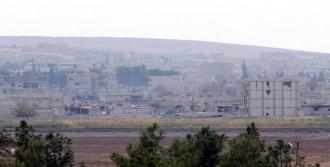 IŞİD'in İlerleyişi Durdu