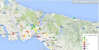 Hava Kirliliği Tehlikeli Boyutlarda
