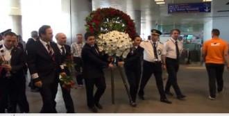 Havacılık Dernekleri Saldırıyı Kınadı, Ölenleri Andı