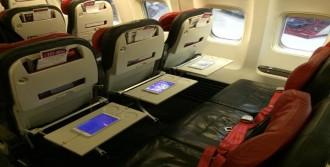 Kabin İçi Eğlence Sistemi EASA Onayı Aldı