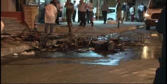 HDP Ataşehir İlçe Binasına Saldırı