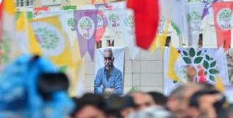 Hdp'li Yüksekdağ'dan 'Çift Dikiş' Benzetmesi