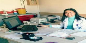 Hemşirelik Öğrencisi Ezgi, Kazada Öldü
