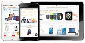 E-Ticaret Sitesi Seçildi
