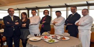 Hilton İzmir'de Bir Aşk Hikayesi