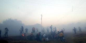 Kutlamalarda 36 Kişi Yaralandı