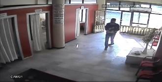 Hırsız Steteskop Çaldı
