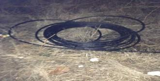 Hırsızın 'Ölü' Oyunu Polise Takıldı