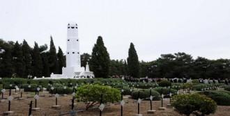 Hırsızlar Bu Kez Fransız Mezarlığı'na Girdi